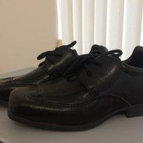 Sapato social infantil - 28 - Finobel