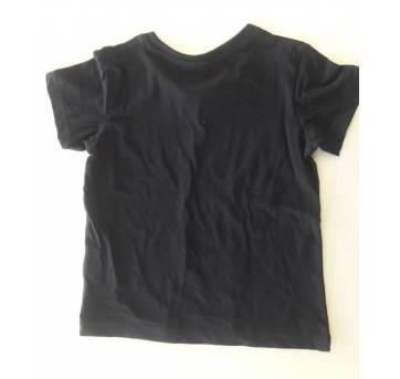 Camiseta Básica - 3 anos - H&M