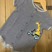 Romper carters 6 meses - 3 a 6 meses - Carter`s