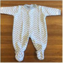 macacão Aaran baby RN - Recém Nascido - Aaran Baby
