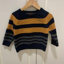 Tricot tommy