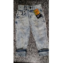Calça jeans - 1 ano - Style for kids