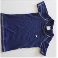 Camiseta com proteção solar - 24 a 36 meses - Hering Kids