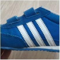 Tênis Adidas lindo!!! - 24 - Adidas