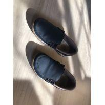 Mocassim/slip on moderninho - 26 - Kidy