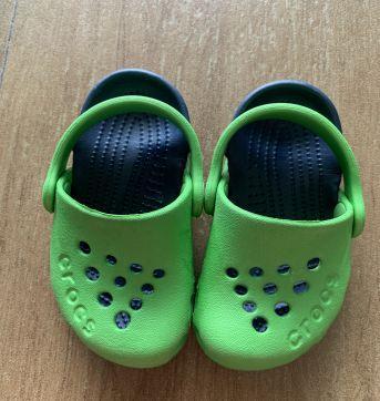 Crocs fofinha - 21 - Crocs