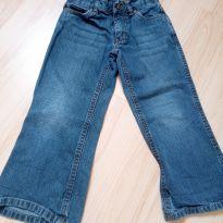 Calça Jeans reta - 4 anos - George