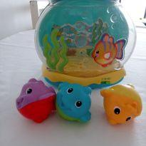 Aquário fisher price -  - Fisher Price
