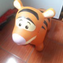 UPA UPA Tigrão -  - Lider brinquedos