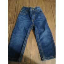 Calça jeans original Tommy Hilfiger. - 18 meses - Tommy Hilfiger