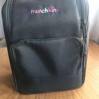 Bolsa térmica para mamadeira - Munchkin - Sem faixa etaria - Munchkin