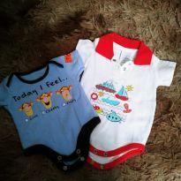 Duo Body - Recém Nascido - Bebê Precioso e Disney baby