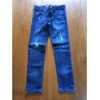 Calça Jeans Gap - 6 anos - GAP