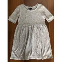 Vestido Gap - 6 anos - GAP
