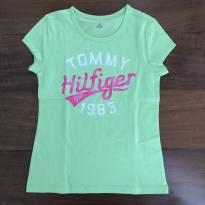 Blusa Tommy - 6 anos - Tommy Hilfiger