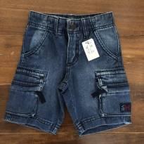 Bermuda jeans VR Kids