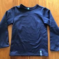 Blusa térmica marinho Upman Kids - 4 anos - Upman