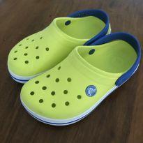 Crocs amarela - 30 - Crocs