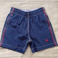 Short nylon Brooksfield - 4 anos - Brooksfield