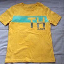 Blusa  Tommy Hilfiger - 6 anos - Tommy Hilfiger