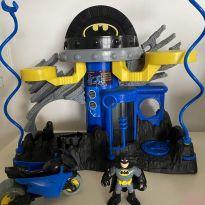 Imaginext Observatório do Batman -  - Imaginext