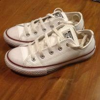 Tênis All Star branco - 30 - ALL STAR - Converse