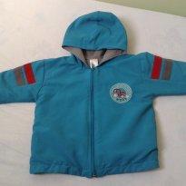 Blusa - casaco 6 -9 meses - 6 a 9 meses - Pulla Bulla