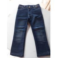 Calça jeans - 6 anos - Have Fun