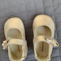Sapato dourado Tip Toey Joey - 17 - Tip Toey Joey