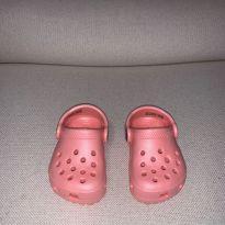 Crocs rosa - 18 - Crocs