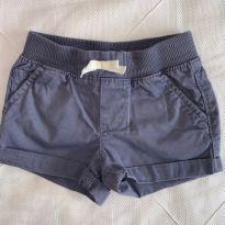 Shorts Carter´s - 1 ano - Carter`s