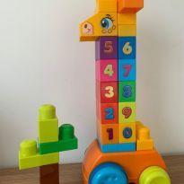 Girafa Megabloks -  - Mega Bloks