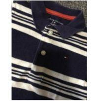 Camisa polo Tommy - 1 ano - Tommy Hilfiger