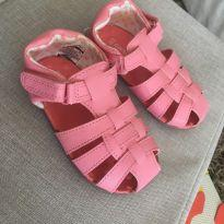 Sapato rosa - 19 - Carter`s