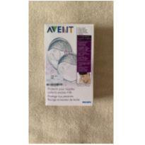 Concha protetor para seios AVENT  (2 unidades) -  - Avent Philips