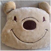 Pelúcia Ursinho Pooh -  - Não informada