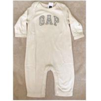 Macaquinho BabyGAP - 3 a 6 meses - GAP