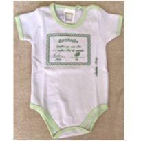 Body Certificado de melhor pai do mundo - 0 a 3 meses - mulekys Baby