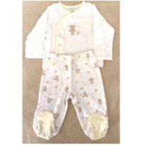 Conjunto Lindo - FIRST IMPRESSIONS - 3 a 6 meses - First Impressions