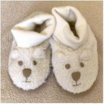 Pantufinha Baby GAP - 01 - GAP