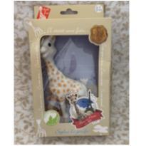 Mordedor Sophie la girafe -  - Não informada
