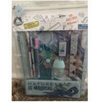 Kit escolar Frozen -  - Disney