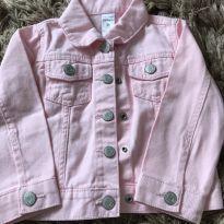 Jaqueta jeans - 3 anos - Carter`s