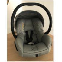 Bebê Conforto Maxi-cosi Mico Ap + Base Com Isofix -  - MAXI-COSI