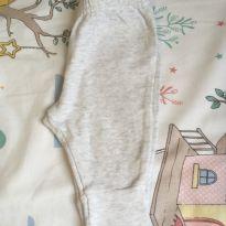 2 calças - 0 a 3 meses - Carter`s e Child of Mine