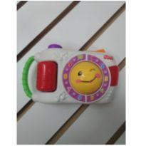 Maquina fotográfica musical Fisher Price -  - Fisher Price