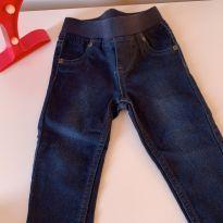 Calça jeans - 9 a 12 meses - Marisol