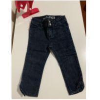 Calça jeans Gap - 1 ano - Baby Gap