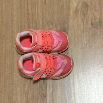 Tênis Nike Pink - 20 - Nike