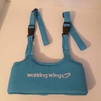Andador Walking Wings - Sem faixa etaria - Walking Wings